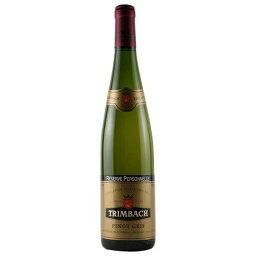 トリンバック ピノ グリ レゼルヴ ペルソネル 750ml [ドイツ/白ワイン/アルザス]