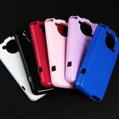 docomo ARROWS Kiss F-03D / ANTEPRIMA F-09D やわらかケース(TPU ソフトケース)☆ラメ入り☆シリコンケースより堅く、軟性のある優れたスマホケース TPU素材(f-03d/f-09d/スマホ カバー/スマートフォンケース) simple-case