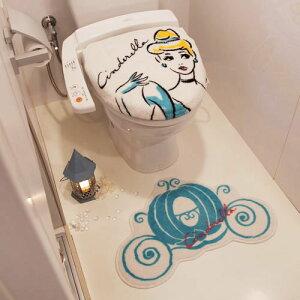 ディズニー プリンセスシンデレラトイレ Disneyzone