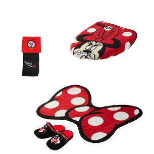 ディズニー スリッパ ペーパー ホルダー Disneyzone ミニーマウス