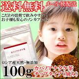 ★カバノアナタケ茶 [チップタイプ]100g【メール便・代引き不可】(チャガ茶・チャーガ茶)
