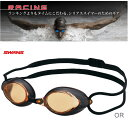 Goggles [men Lady's / swimming race] for SWANS (swans) swimming races