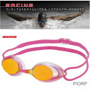 Goggles (mirror) for SWANS (swans) swimming races [men Lady's / swimming race]
