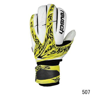 reusch( ロイシュ) ケオン SG air youth LTD goal keeper glove 3272885
