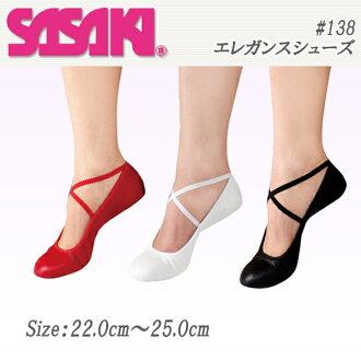 SASAKI ( Sasaki ) elegance shoes # 138