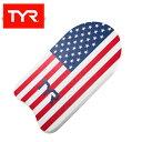 TYR(ティア)USA KICKBOARD (ビート板/競泳/水泳/練習/トレーニング)