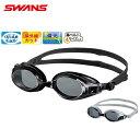 (パケット便200円可能)SWANS(スワンズ) 偏光レンズ スイムゴーグル OWS-32P (水中メガネ/屋外専用/オープンウォーター/日本製)