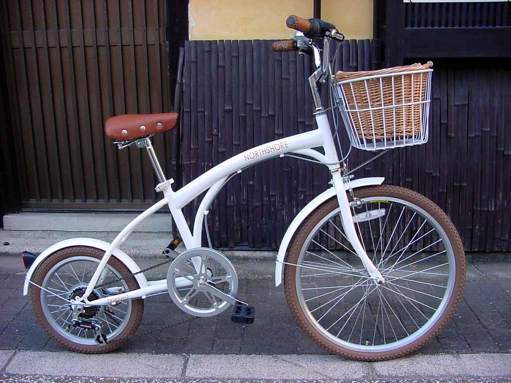 楽天市場】 かわいい自転車 ...