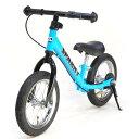 アウトレット 【011】【BLUE】【組立済】 ブレーキ付 ペダルなし自転車 キッズバイク SPARKY