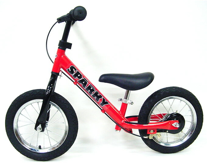 タイヤ装備ペダルなし自転車 ...