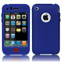 [SGP] Silke (indigo blue) for Apple iPhone 3G/3GS