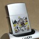 ショッピングzippo 1978年製Zippo スポーツシリーズ:ハンター