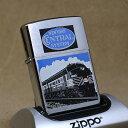 ショッピング鉄道 1998年製未使用品Zippo/ジッポーライター  鉄道会社/NEWYORK CENTRAL SYSTEM