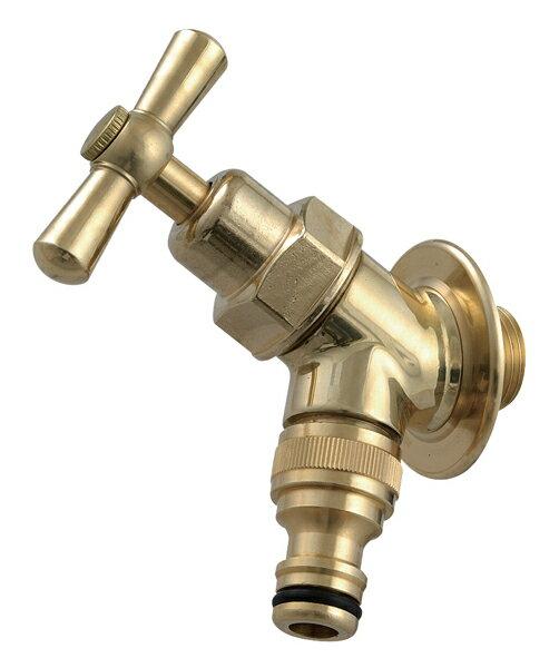 Season Rakuten Global Market Garden Tap Falling Water Faucet 2 Faucets And Ball Type