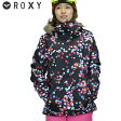 14W ロキシー ROXY JET SKY rjk133014: BLUR DOT ANTHRACITE kvj1 正規品レディーススノーボードウエア ジャケット【cat-snow】【P08Apr16】