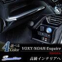ヴォクシー ノア エスクァイア 80 前期 後期 VOXY NOAH ESQUIRE インパネアンダーパネル / 内装 パーツ インテリアパネル トヨタ