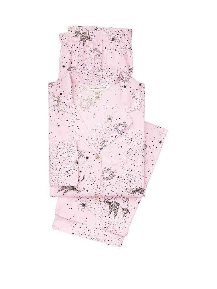 Victoria's Secret Sz Sm New Plaid Nightshirt