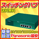 PN24059 スイッチングHUB給電PoEタイプSwitch-S5GPWR