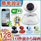 ���ȥ���� ������̵���ۡ�10��������Ͽ�衪�磻��쥹 WiFi ̵�� SD������Ͽ�� �������iPhone Andorid ���ޥۤǸ��� ��ñ���� �ƻ륫��� �ͥåȥ�� IP����� 100����� HD���� �ֳ��� ��ִƻ� ư��õ�� �ݥ����� ���渵���ե� POCHICAM