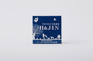 H&JIN-30 動物用 EF-2001 配合BRM免疫乳酸菌 JIN(動物用乳酸菌食品)1箱(30包入)【犬/猫/ペット/乳酸菌/サプリ/サプリメント/免疫】 ペット用サプリメント 犬 猫 小動物 【日本製】JAN: 4589961810027