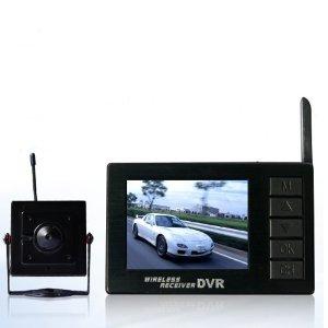 DV01-3061SET防犯カメラワイヤレスカメラ録画セットDV01-3061CAM