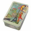 フランス製*ラ・トリニテーヌ 缶入りガレット&パレット(ヨーロッパ)
