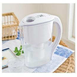 Praxis PLUS+Ai pot type water purification equipment ф