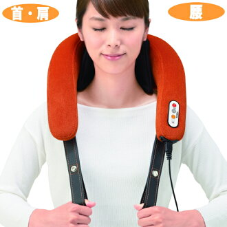 Slive Massager MD-401 heater timer function with household electricity massage machine thrive ф