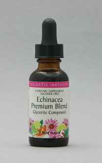 10% Same day shipping! in the eclectic echinacea tincture 30 ml (1 oz) EclecticInstitute Inc. Echinacea ф recommended, • safe and secure