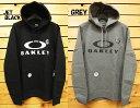 OAKLEY【オークリー】パーカー DWR ELLIPSE P/O HOODIE 461394【正規品】