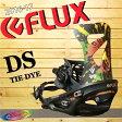 ☆16-17モデル FLUX 【フラックス】ビンディング DS【正規品】カラー: TIE DYE