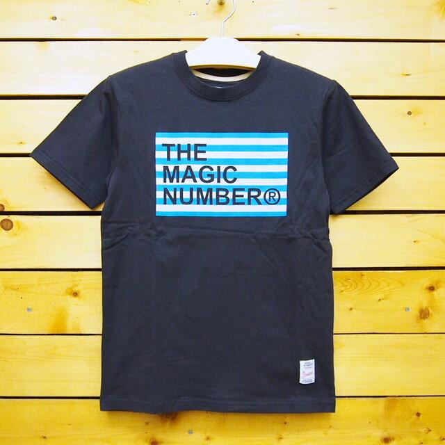 MAGIC NUMBER【マジックナンバー】Tシ...の商品画像