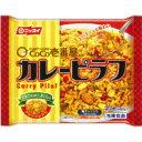 ニッスイ CoCo壱番屋 カレーピラフ450gX12袋【送料無料】【冷凍食品】