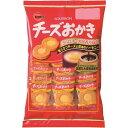 ブルボン チーズおかき 22枚入×6個...