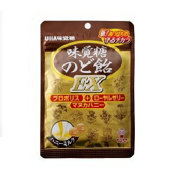 ユーハ味覚糖 味覚糖 のど飴EX90g×72個(1ケース) 【キャンディー】 【送料無料】