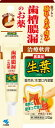 小林製薬 生葉口内塗薬 20g 20g×48個【送料無料】【オーラル】【歯磨き】【歯ブラシ】