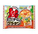 【送料無料】アクリ えびとチーズグラタン4個×12袋(1ケース) 【冷凍】