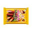 マルハニチロ えび&マヨソースカツ6個入×12個 【冷凍食品】