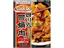 味の素 味の素 クックドゥ 四川式回鍋肉 箱80g×40個
