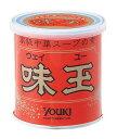 ユウキ食品 味玉(ウェイユー) 300g缶300g ×12個【送料無料】