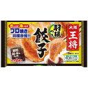 大阪王将 羽根つきぎょうざ12個入りX20袋【送料無料】【冷凍食品】