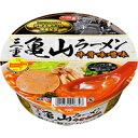 亀山ラーメン 牛骨味噌味