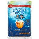 はくばく 水出しでおいしい麦茶 18袋×12個 【送料無料】株式会社はくばく