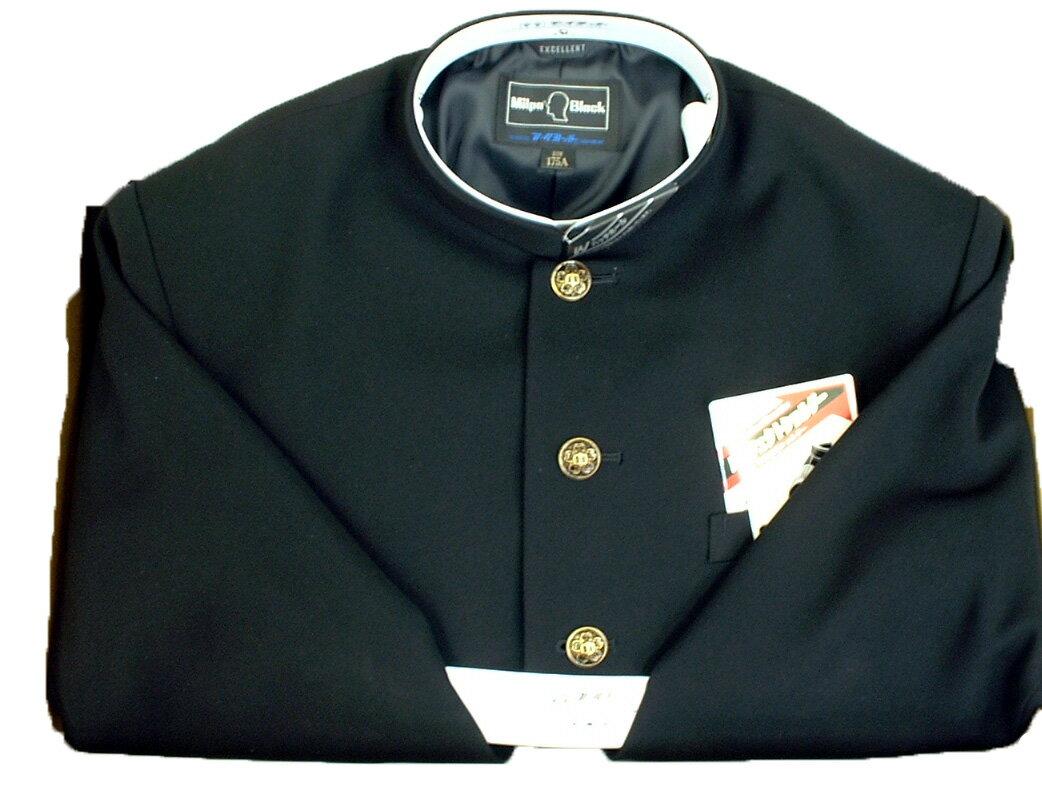 全国標準学生服【ミルパブラック】の商品画像