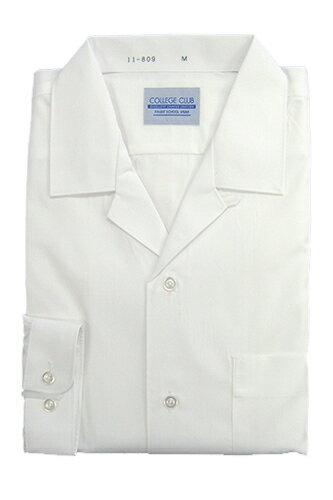 長袖オープンシャツの商品画像