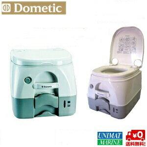 Dometic ポータブル水洗トイレ Mタイプ