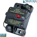 BLUE SEA HI-AMPブレーカー サーフェスマウント 50A 商品番号:33276 【ユニマットマリン・大沢マリン・ボート用品・船舶】