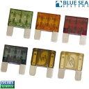 BLUE SEA MAXI フューズブロック用フューズ 60A