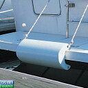 プラスチモバウ・トランサムステップ フェンダー 商品番号:26668 【ユニマットマリン・大沢マリン・ボート用品・船舶】