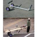 ウィンドサーフィン用ボードやロングボードを、楽に運搬できます。ウィンドランチャーWL06 商品番号:90235 【ユニマットマリン・大..